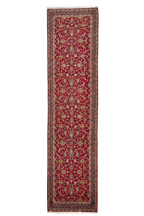Authentic Afghan Hand Knotted Kazak Rug - Cheapest Rugs Online