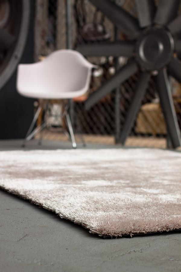 Platinum Collection Linen Rug