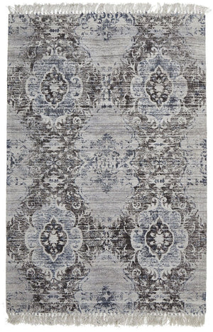 Urban Collection 7505 Charcoal Rug