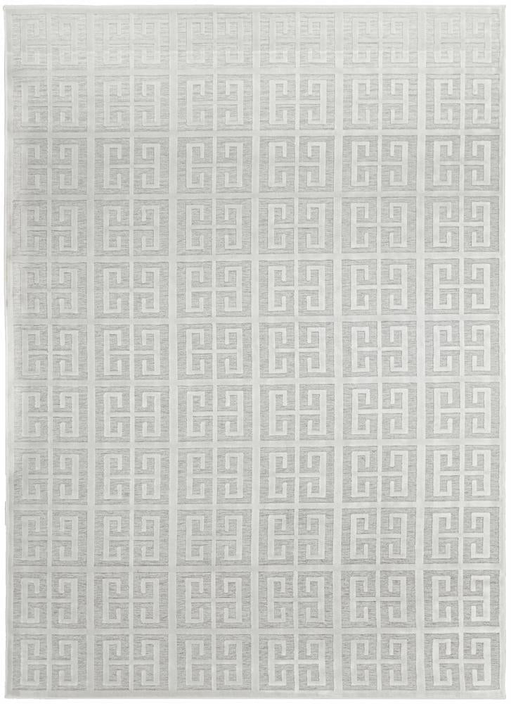 York Brenda Natural White Rug