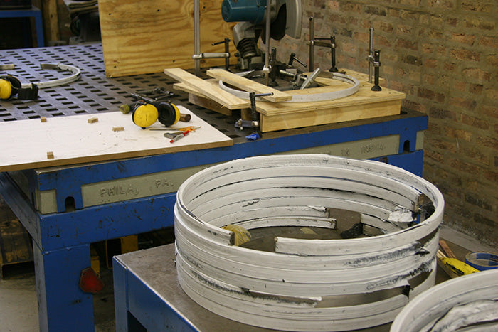 Roll Forming H