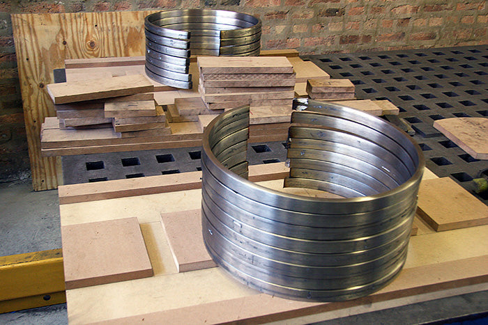 Roll Forming I