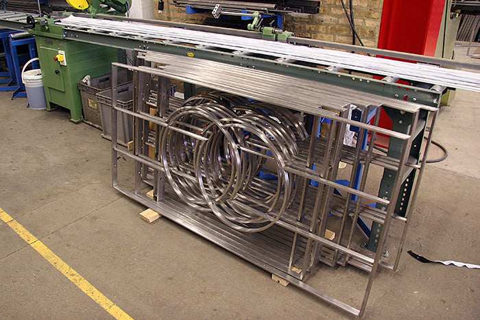 Roll Forming K