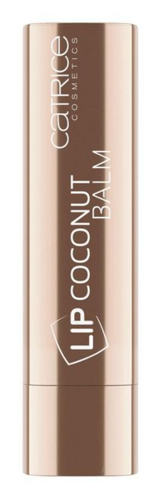 Catrice Lip Coconut Huulivoide