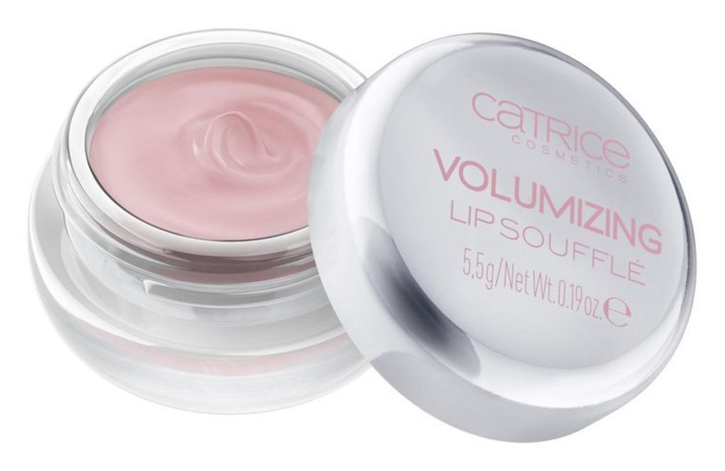 Catrice Volumizing Lip Soufflé Huulivoide