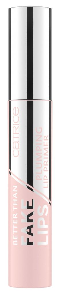 Catrice Better Than Fake Lips Plumping Huulten pohjustustuote