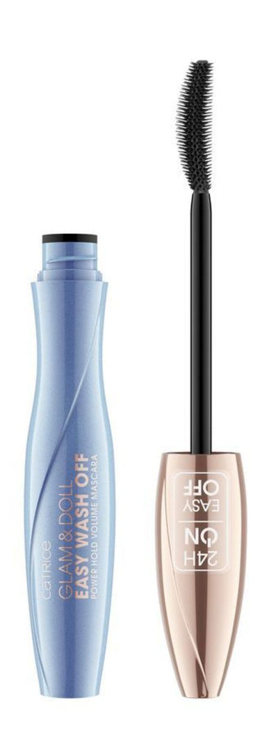 Catrice Glam & Doll Easy Wash Off Power Hold Volume Ripsiväri