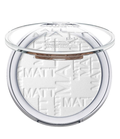 Catrice All Matt Plus Shine Control Puuteri