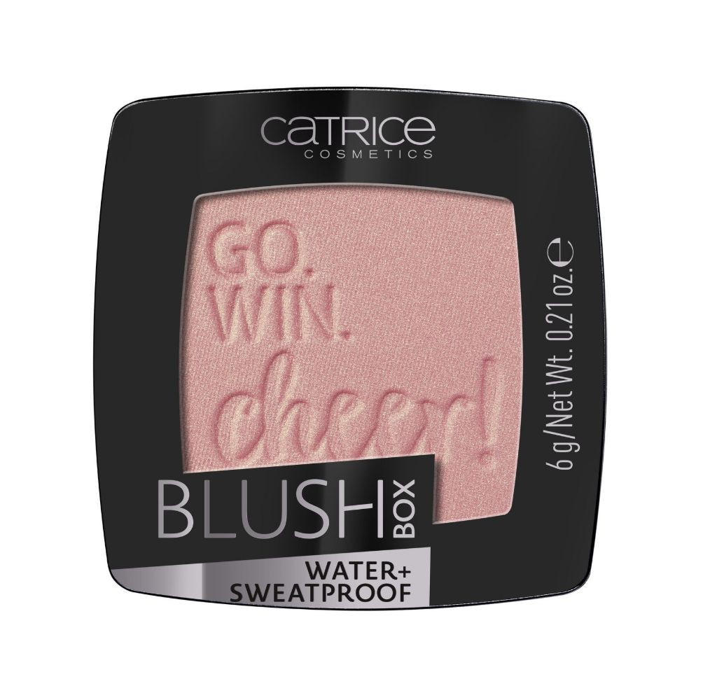 Catrice Blush Box poskipuna