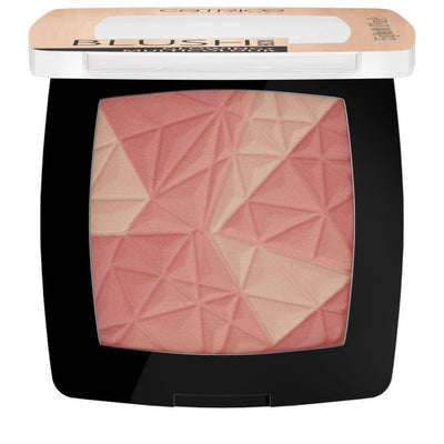 Catrice Blush Box Glowing + Multicolour Poskipuna 010