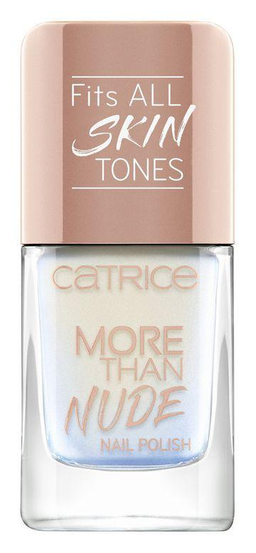 Catrice More Than Nude Kynsilakka