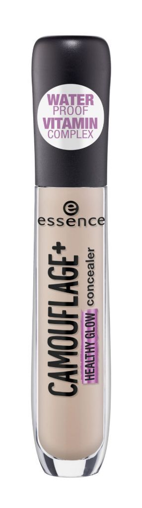 essence camouflage+ healthy glow peitevoide