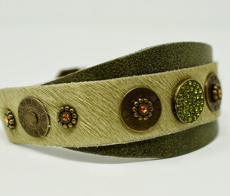 Clandestino Sighthound Collar