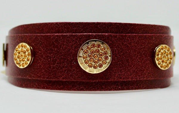 Shanghai Wide Dog Collar