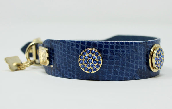 Petite Shanghai Dog Collar - BARCELONADOGS
