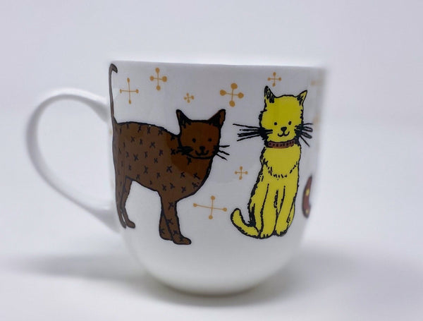 Mug for Cat Lovers