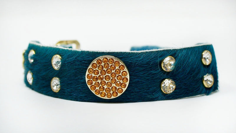 Lhasa Cat Collar - BARCELONADOGS