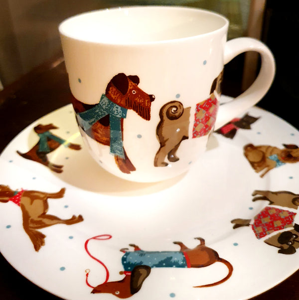 Mug for Dog Lovers