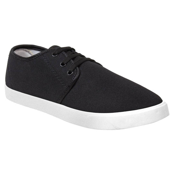 Men Canvas Casual Sneakers shoes