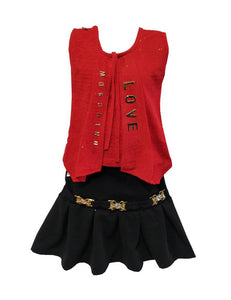 Western Dress For Girls