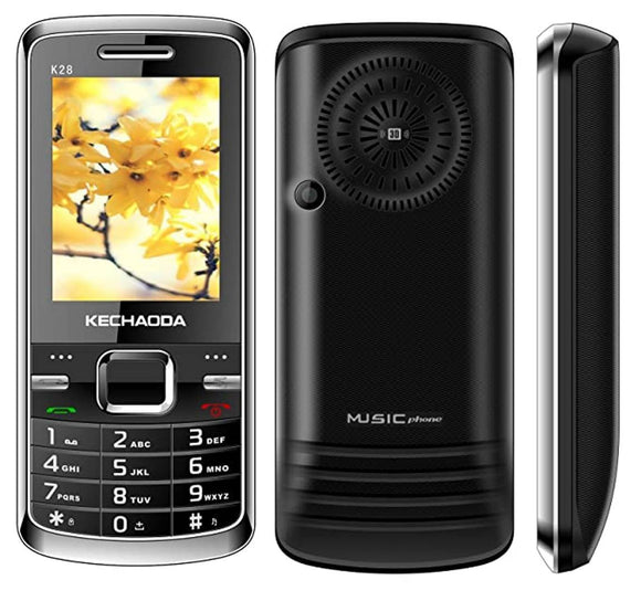 MOBILE PHONE Kechaoda K28,0.3MP primary camera,800mAH lithium-ion battery