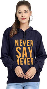 Women's Printed Sweatshirts