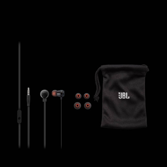 Flozum T280 Wired Earphone With Mic (Buy 1 Get 1 Free)