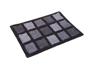 Stylish Cotton Blend Soft Anti Skid Superior Quality Door Mat