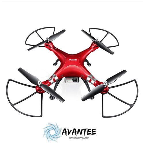 2.4G 4 CH 6-Axis RC Quadcopter Drone - Drone