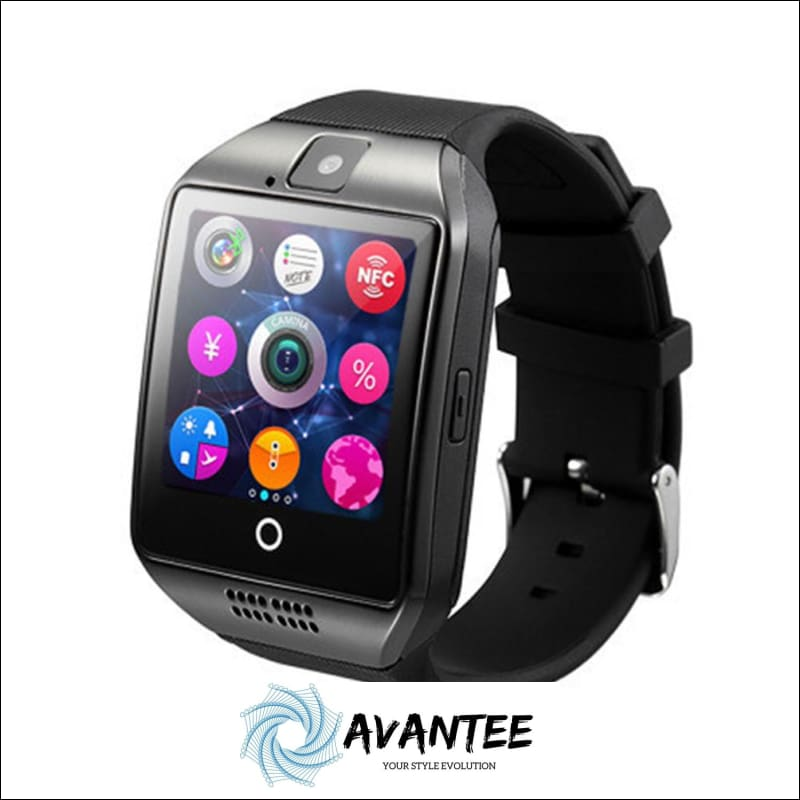 Anti-lost Bluetooth Smart Watch with Camera - Smartwatch