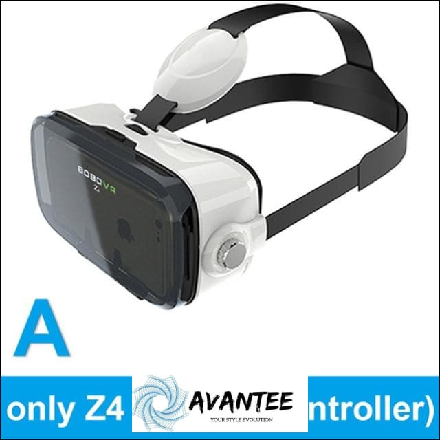 BOBOVR Z4 3D Virtual Reality Goggles - China / Z4 mini - Virtual Reality