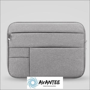 Macbook Air Pro Retina 13 Laptop Oxford-Cloth Carry Bag - Classic Gray - Laptops