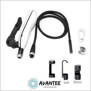 Mobile Phone Endoscope Inspection Camera for Android & iOS phones - Mobile Phones