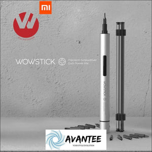 Original Xiaomi Mijia Wowstick Electric Screw Driver - Laptops