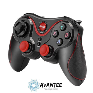 Wireless Bluetooth 3.0 Gamepad Controller with holder - Game Pad