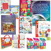 Kids Educational & Reference
