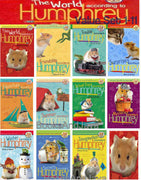 The World According to Humphrey Complete VALUE SET : 1-12 :  Friendship According to Humphrey, Trouble According to Humphrey, Surprises According to Humphrey.... by Betty G. Birney (12 Bargain Paperback Book Set)