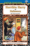 Horrible Harry : Book 12 : Horrible Harry at Halloween by Suzy Kline
