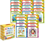 Sight Word Readers Parent Pack: Learning the First 50 Sight Words Is a Snap! by Liza Charlesworth