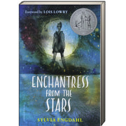 Enchantress From the Stars by Sylvia Engdahl (Bargain Paperback)