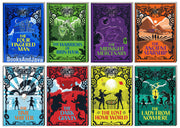 The Gateway Series Complete Set : Books 1-8 by Cerberus Jones