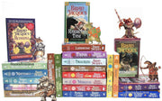 Complete Redwall Series Books 1-22 by Brian Jacques - 22 Mass Market Paperbacks