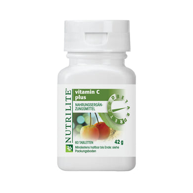 Vitamin C Plus RETARD NUTRILITE™
