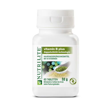 Vitamin B Plus NUTRILITE™