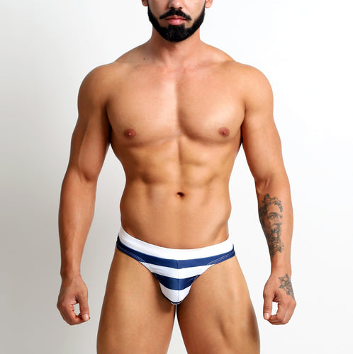 *TANGA MARINERO SWIMWEAR