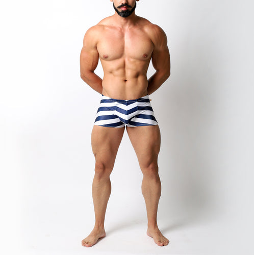 Boxer Fit Marinero