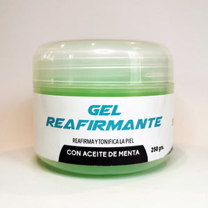 Gel Reafirmante