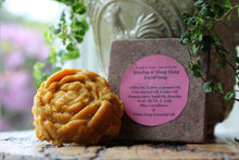 Load image into Gallery viewer, Rosehip & Ylang ylang Facial Soap