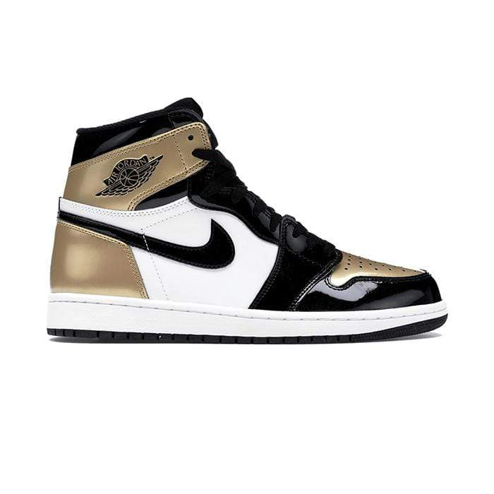 1c6e32a35eac AIR JORDAN RETRO 1 HIGH OG NRG - GOLD TOE
