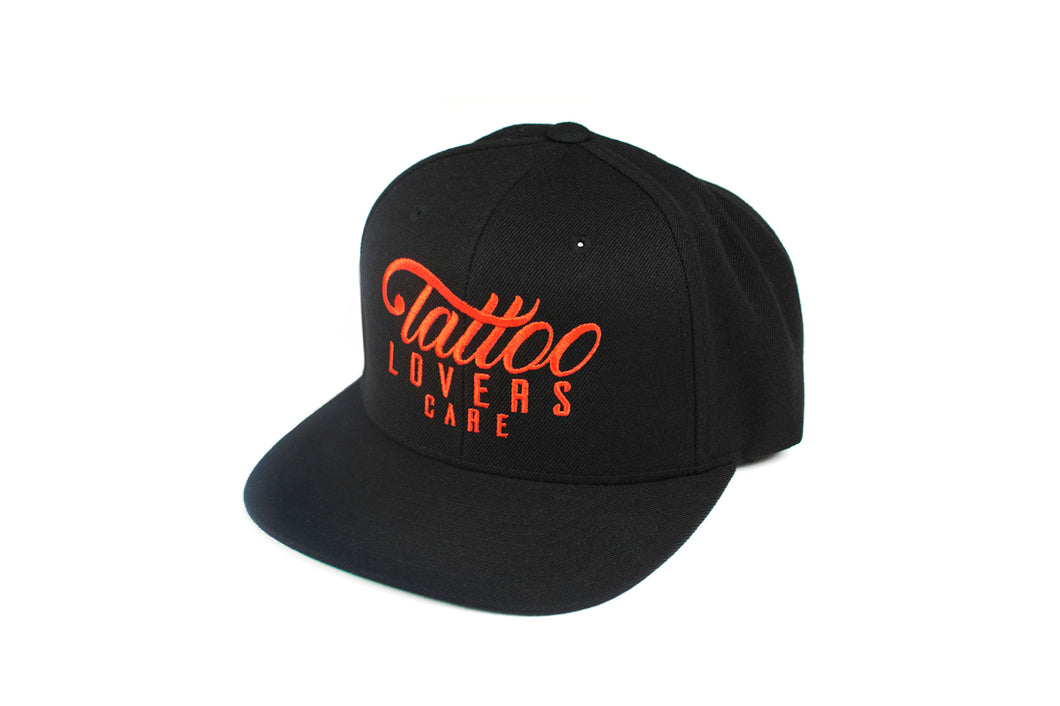 Tattoo Lovers Care Hat